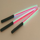 Glow-in-the-dark Stick Wands