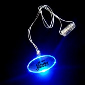 LED Flashing Necklaces