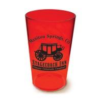 16  oz. Acrylic Pint Cups