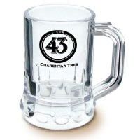 1.25 oz. Acrylic LED Mini Mugs